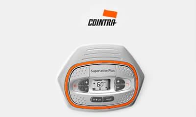 Cuadro mandos de caldera de gas Cointra